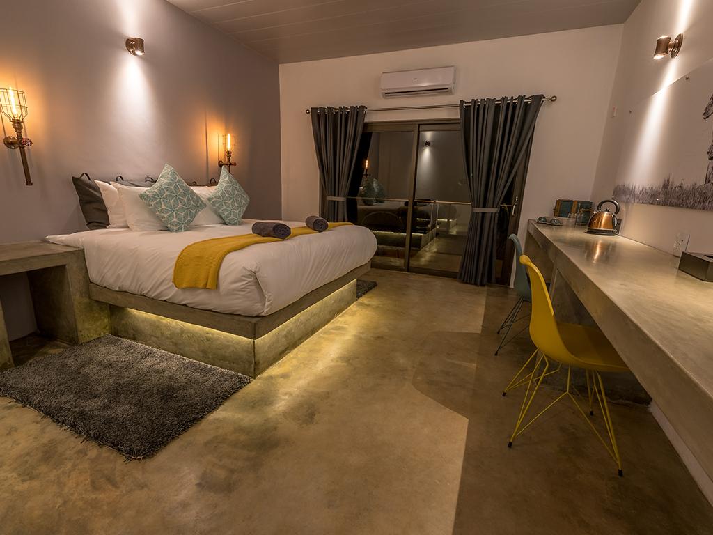 Pangolin Chobe Hotel 08