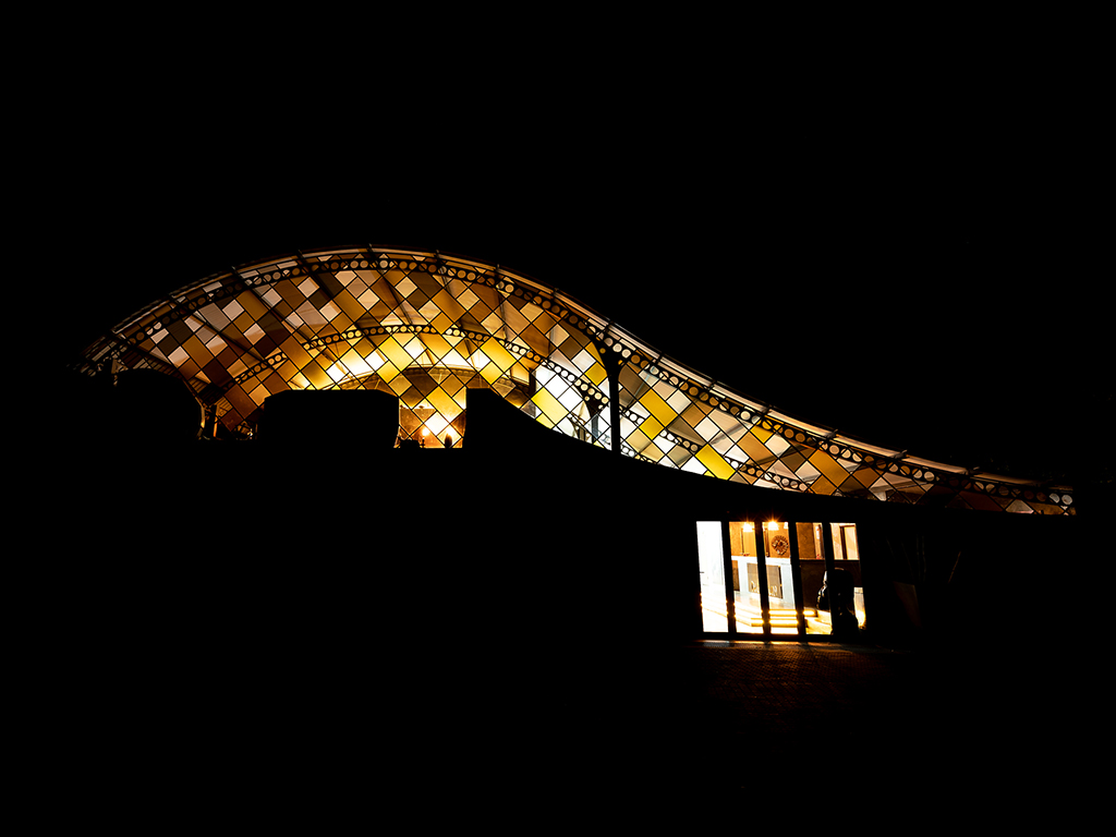 Pangolin Chobe Hotel 17