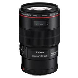 Canon EF 100mm f2.8L Macro USM