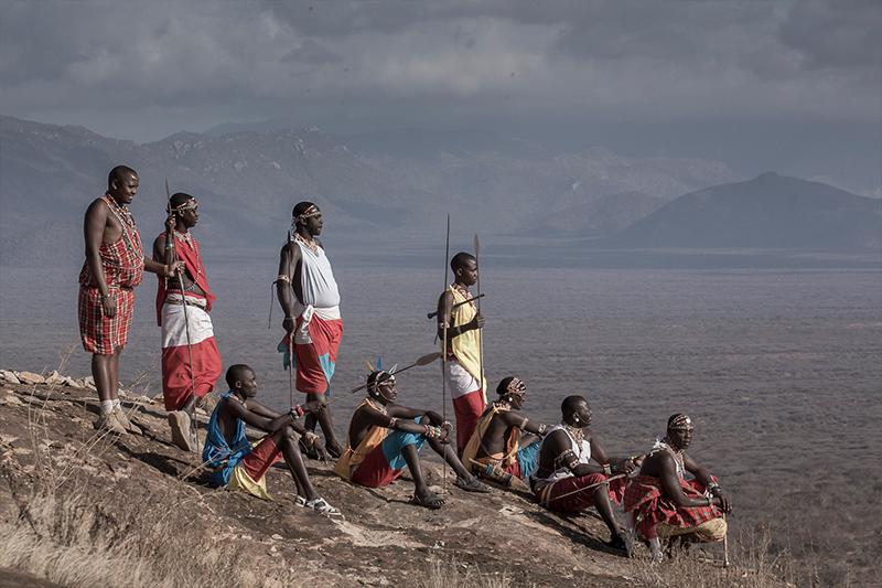Pangolin Photo Safaris – Saruni Add on