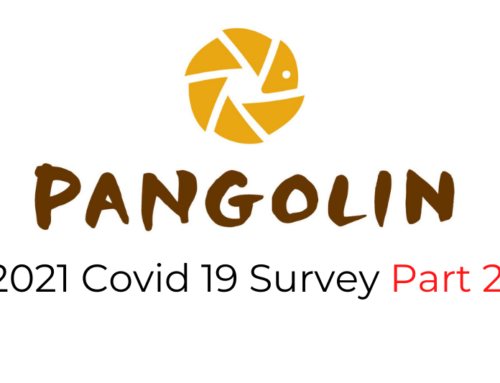 Covid 19 Travel Survey Results pt2