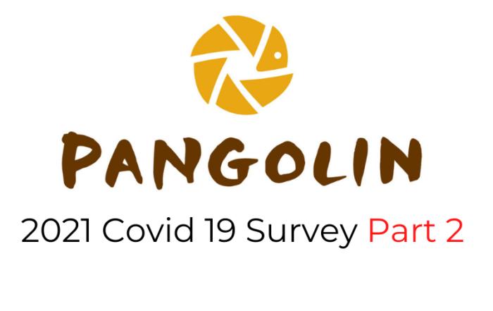 2021 Covid 19 Survey part 2
